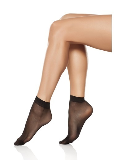 Doremi Çorap Siyah